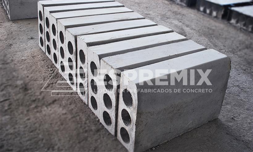 Sardineles Prefabricado Espremix Lima Peru 2