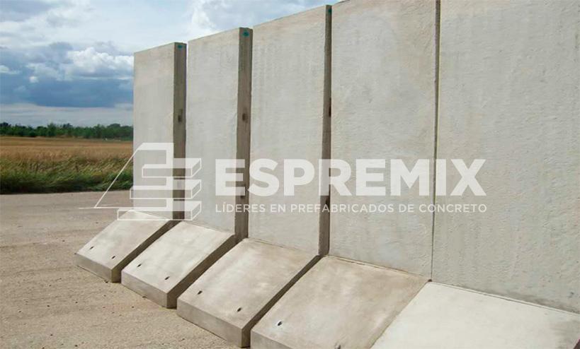 Modelos Especiales Prefabricado Espremix Lima Peru